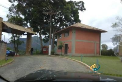 Terreno A Venda No Bairro Perissê Em Nova Friburgo - Rj. - Tv-067-1