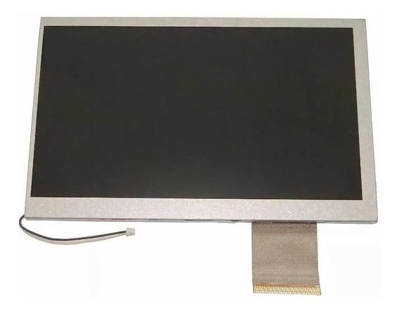 Display Tela Lcd 7 Polegadas Netbook || Hsd070idw1 Rev: 0