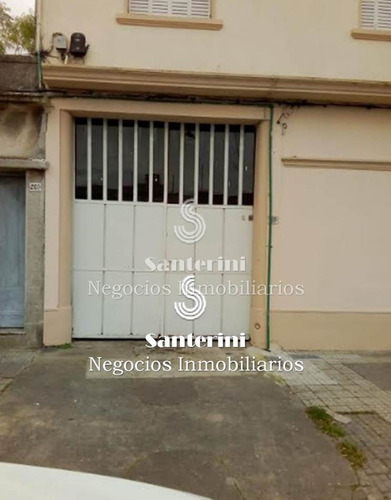 Alquiler Local Comercial Jacinto Vera, Lafinur Y Cufré