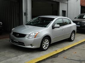 Nissan Sentra 2.0 N Acenta Mt /// 2012 - 68.000km