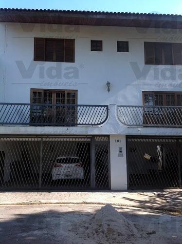 Casa Em Cidade Das Flores  -  Osasco - 27779
