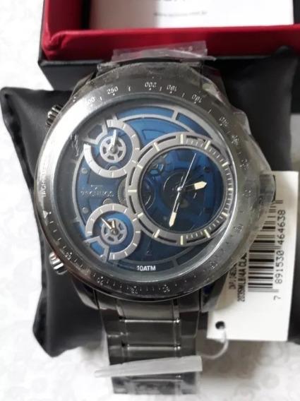 Relógio Masculino Technos Legacy 2035mlb/4a