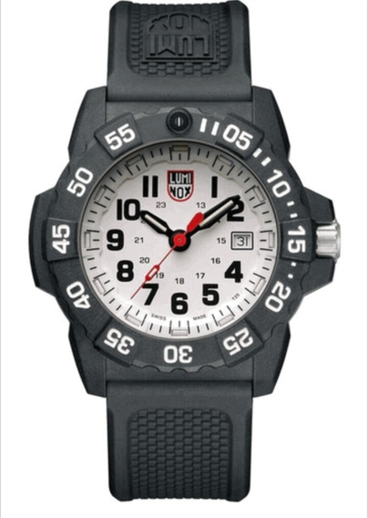 Luminox Navy Seal Trident Diver