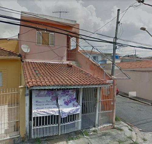 Sobrado Residencial À Venda, Vila Prudente, São Paulo. - So1307