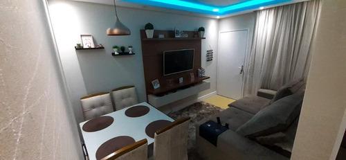 Apartamento Com 2 Dormitórios À Venda, 62 M² - Assunção - São Bernardo Do Campo/sp - Ap64914