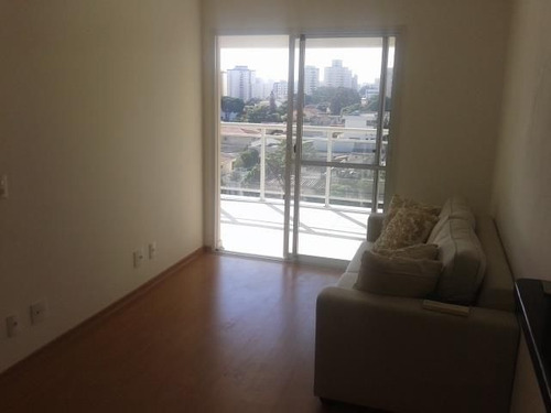 Imagem 1 de 15 de Apartamento - Ref: 6248