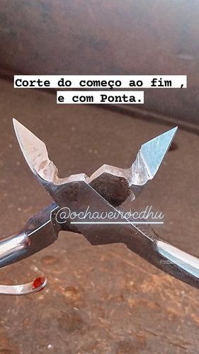 Imagem 1 de 2 de Afiação De  Alicatinhos De Cutículas