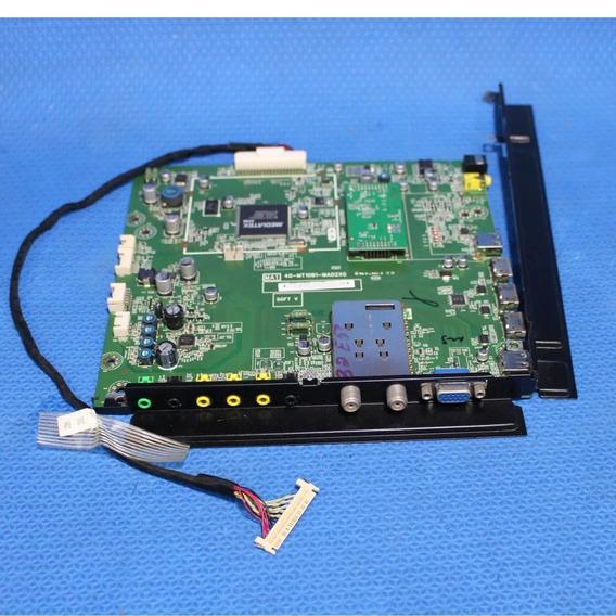 Placa Sinal Principal Para Tv Philco Modelo Ph32m