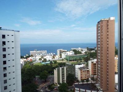 Cobertura Em Uma Área Muito Nobre De Salvador, - Td253 - 3054927