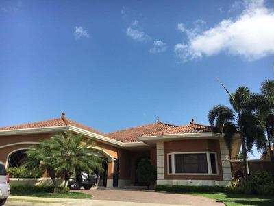 Casa En Alquiler En Costa Sur 18-7766hel