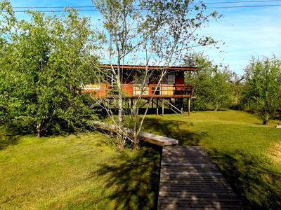 Casa / Cabaña Luz - Isla Delta Tigre / Escapada Romantica