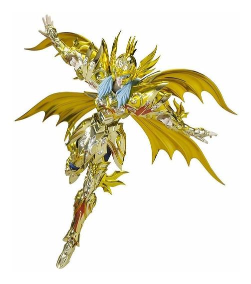 Cloth Myth Ex Afrodite Peixes Soul Of Gold Sog - Bandai