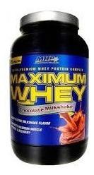 Maximum Whey 897gr - Mhp