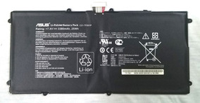 Tablet Asus Eee Pad Tf201 Bateria (modulo Touch) Sucata