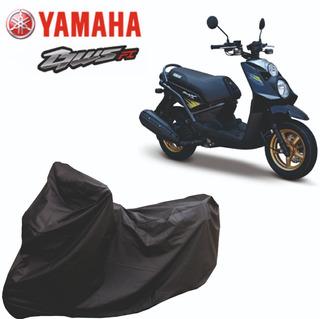 Pijama Carpa Moto Yamaha Bws Impermeable Sdc Cal18 N