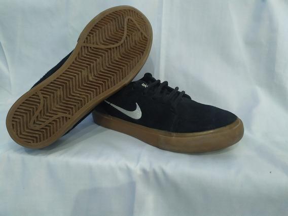 Zapatillas Nike Sature Talle 35-36