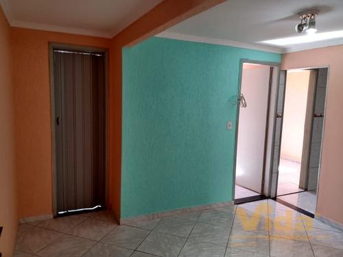 Apartamento A Venda Em Cohab V  -  Carapicuíba - 43091