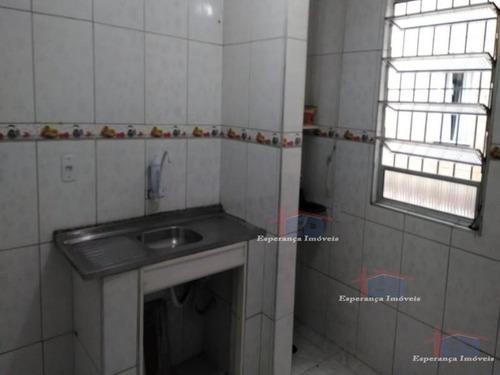 Imagem 1 de 6 de Ref.: 299 - Apartamento Em Carapicuíba Para Venda - V299