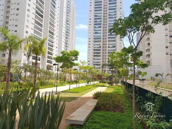 Apartamento Com 2 Dormitórios À Venda, 68 M² Por R$ 627.000,00 - Centro - Osasco/sp - Ap4640