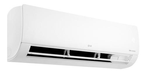Imagen 1 de 7 de Aire Acondicionado LG Dual Inverter 3000 Frigorías Cuotas