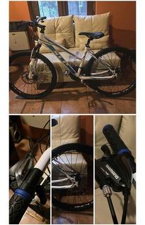 Bicicleta Slp Venecia Rodado 26