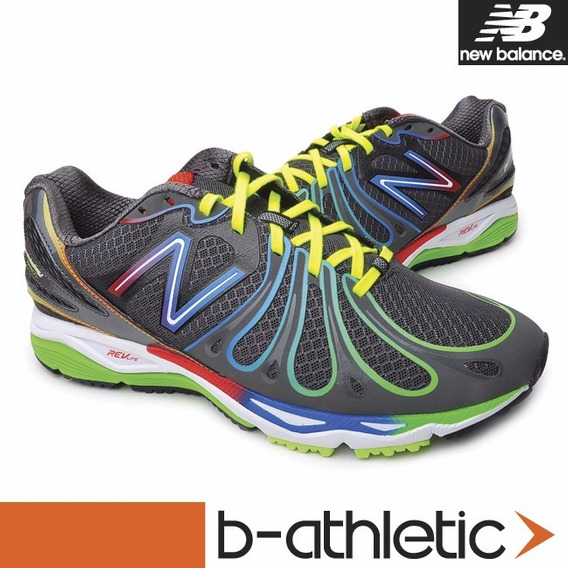 Zapatos New Balance M890rb3 Running Caballero Orig Bathletic