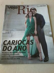Veja Rio Ivone Lara Debora Bloch Anitta Cauã Reymond Yasmin