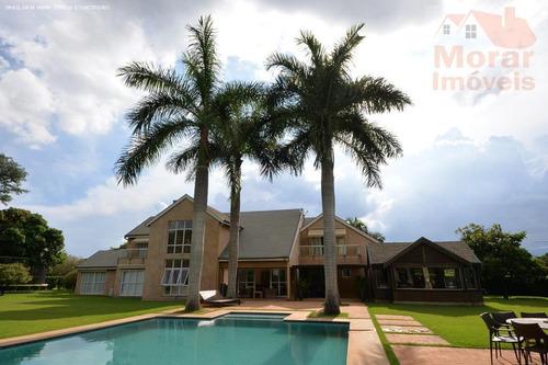 Imagem 1 de 15 de Casa Para Venda Em Indaiatuba, Recanto Campestre Internacional De Viracopos Gleba 6, 6 Dormitórios, 6 Suítes, 8 Banheiros, 10 Vagas - A1863_2-1184829