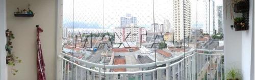 Apartamento A Venda Mooca! - Mi82304
