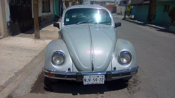 Vocho Vw Sedan 1987