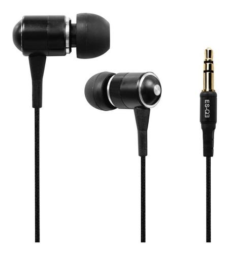 Imagen 1 de 6 de Auriculares Ihome In Ear Con Cable 3.5 Plug Mm Stereo