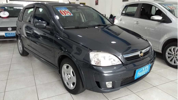 Chevrolet Corsa Hatch Premium 1.4 Flex 2007 / 2008