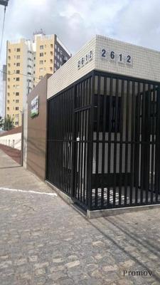 Excelente Ap No Cond. Pousada Verde À Venda - Luzia - Aracaju/se - Ap0535