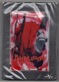 Aullidos The Howling 1981 Original De Coleccion Importado