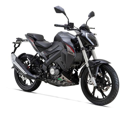 Benelli 180s - Ahora 12 / Ahora 18 - Milano Motos