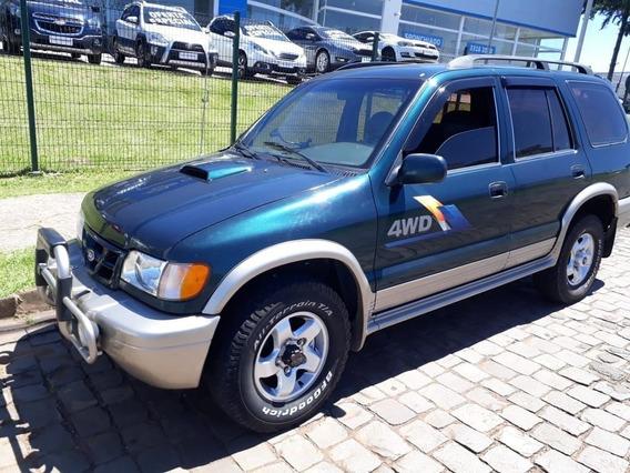 Kia Sportage Gran 2.0 Tb Diesel