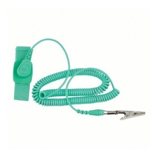 Pulsera Antiestatica Proskit Reparacion Electronica S/riesgo