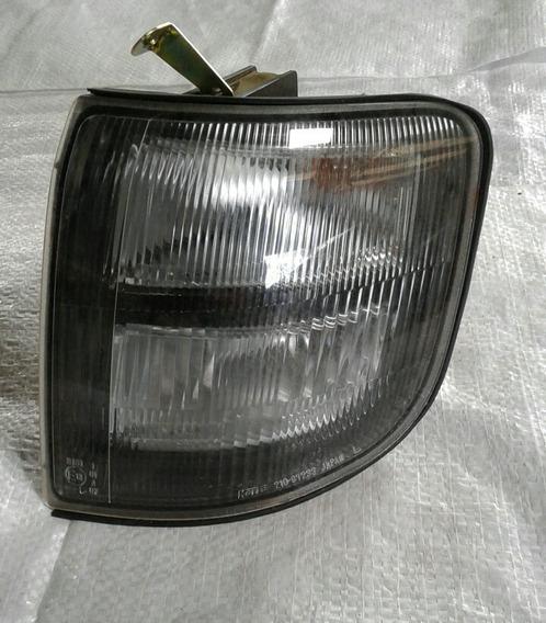 Lanterna Dianteira Esquerda Mitsubishi Glx Gls 1998 À 2000