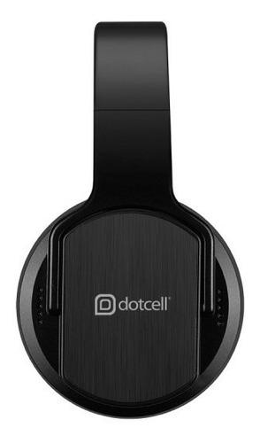 Imagem 1 de 5 de Fone De Ouvido E Altofalante Bluetooth 2em1 Dotcell Dc-f330