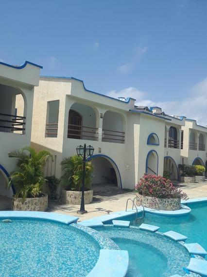Apartamento En Venta En Ciudad Flamingo, Res. Mediterranea