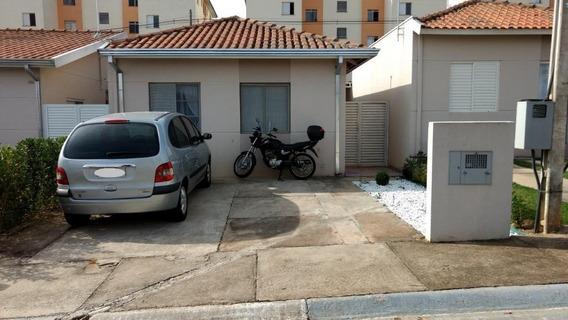 Casa Com 2 Dormitórios À Venda, 70 M² Por R$ 250.000,00 - Vila Inema - Hortolândia/sp - Ca0402