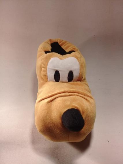 Pantuflas Addnice De Pluto Para Hombre