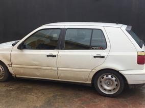 Volkswagen Golf 97