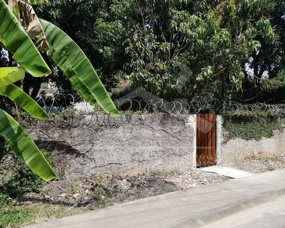 Terreno Na Rua Dos Angicos - Te00002 - 32981911