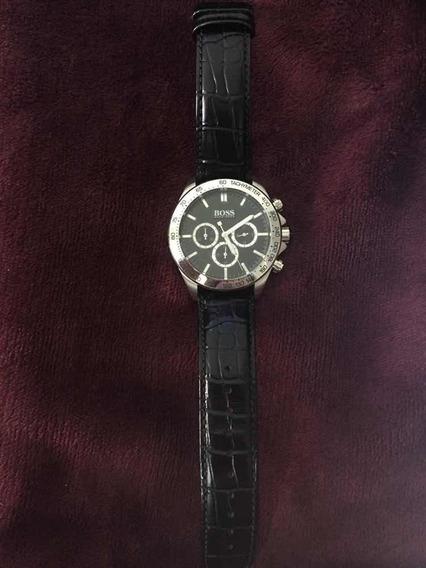 Relógio Hugo Boss Ikon Cronógrafo