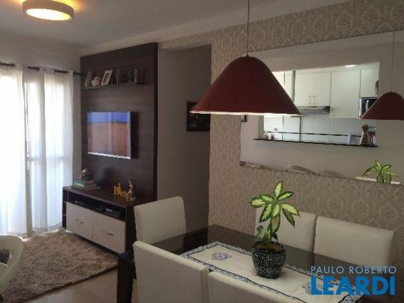 Apartamento - Jardim Antonio Von Zuben - Sp - 468444