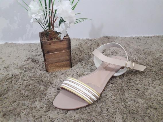 Sandálias Feminina Numeração Especial