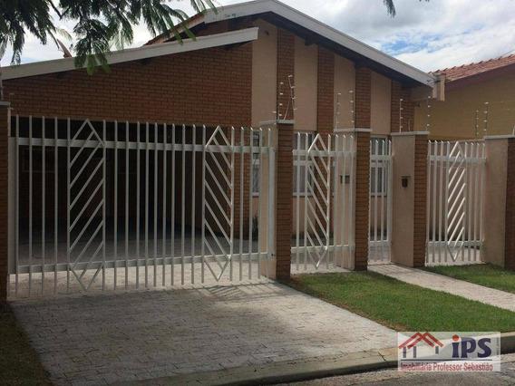 198 M² Por R$ 638.000 - Cidade Universitária Ii - Campinas/sp - Ca1383
