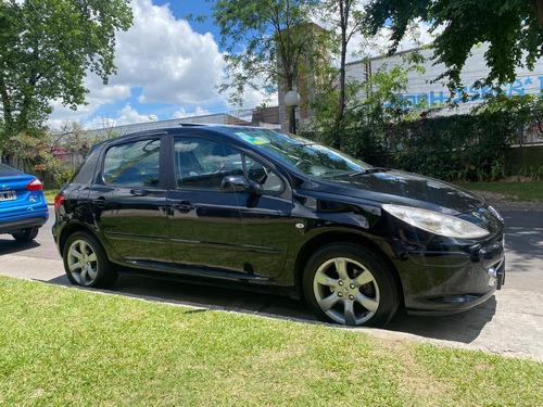 Peugeot 307 2.0 Hdi Xs Premium 110cv Mp3 2009
