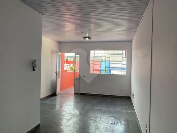 Sala Comercial Para Locação No Taboão Da Serra - Sp. - 273-im388973